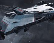 La última nave de Star Citizen sale a la venta por 600 dólares