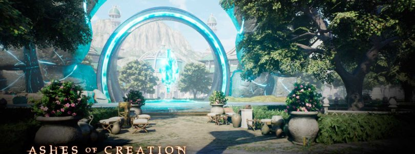Ashes of Creation Apocalypse anuncia su nueva fase de pruebas y estará disponible en Steam
