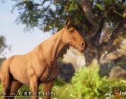Ashes of Creation nos habla sobre los caballos y la cría de animales