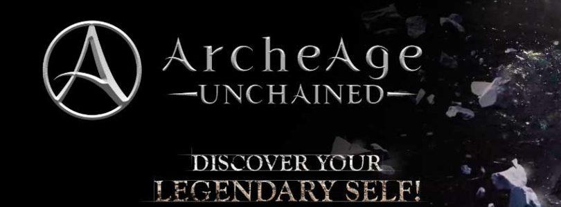 Nuevos detalles sobre ArcheAge Unchained durante el directo de los desarrolladores