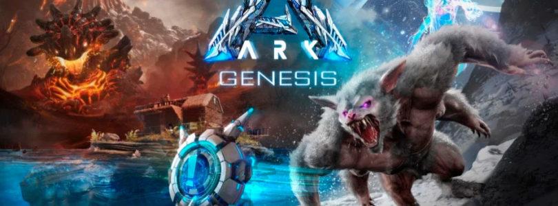 ARK: Survival Evolved lanzará su DLC Genesis el 25 de febrero