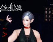 Astellia – Un vistazo a las dos primeras clases sin restricción de género