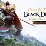 Black Desert se lanza en PlayStation 4 y Megan Fox protagoniza su último vídeo