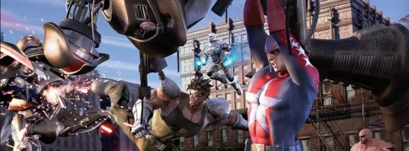 City of Heroes Homecoming no quiere héroes con disfraces o nombres con copyright