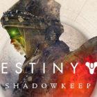Spot de reconocimientos de Destiny 2: Bastión de Sombras