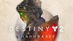 Nuevo vídeo sobre Destiny 2 Shadowkeep y el futuro