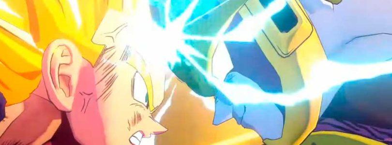 Gamescom 2019 – Nuevo tráiler de Dragon Ball Z: Kakarot sobre la Saga de Cell