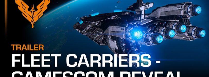 Gamescom 2019 – Nuevo tráiler Elite Dangerous