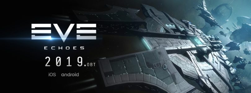 EVE Echoes anunciado para iOS y Android en 2019