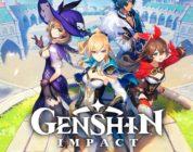 Genshin Impact – Nuevo RPG de acción y estilo anime para PC, móviles y PS4