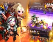 Blizzard denuncia a Glorious Saga por plagio