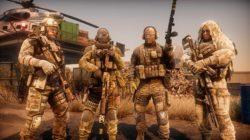 Hired Ops – Shooter gratuito en acceso anticipado de Steam