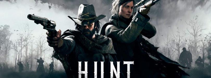 El shooter cooperativo PvEvP Hunt: Showdown se lanza oficialmente