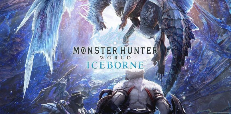 Monster Hunter World: Iceborne se lanzará en PC el 9 de enero de 2020