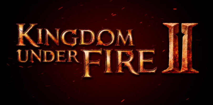 Kingdom Under Fire 2 será un juego Buy-to-Play y ya están disponibles las pre-compras