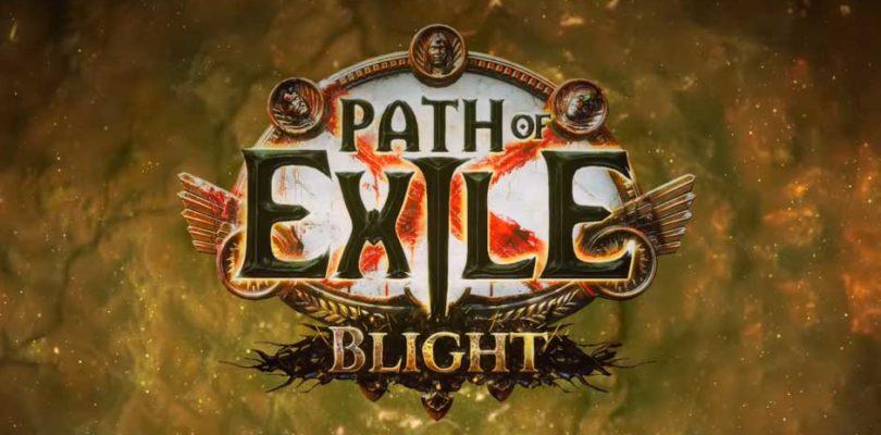 Path of Exile detalla algunas de las nuevas gemas que mejorarán a los «nigromantes»