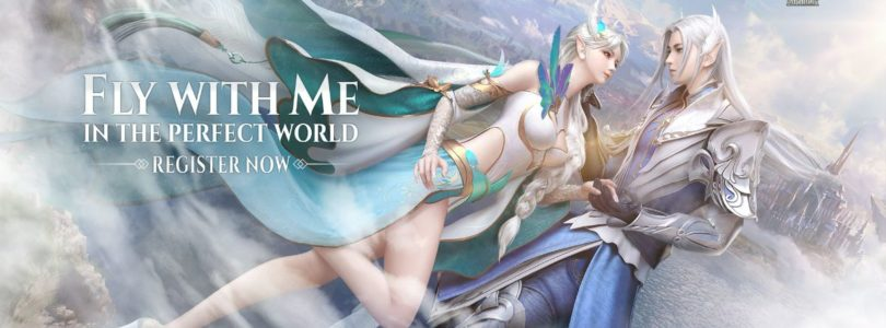 Perfect World Mobile revela sus clases y razas