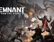 Hoy se lanza oficialmente Remnant: From the Ashes en PC y consolas