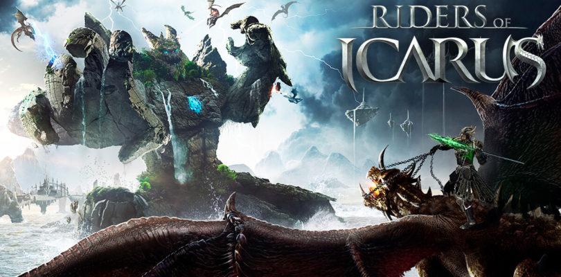 Los nuevo dueños de Riders of Icarus prometen más actividades