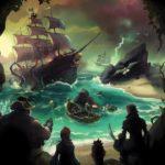 Sea of Thieves anuncia un programa para creadores de contenido