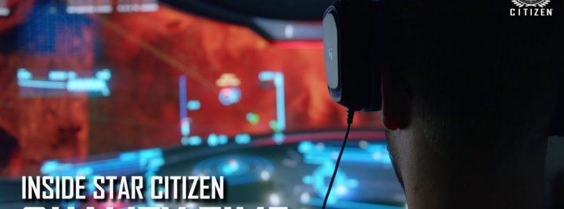 Star Citizen nos enseña esta semana al equipo de QA