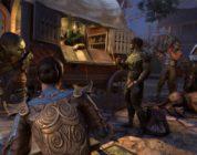 ESO: el DLC Scalebreaker y la actualización 23 ya están disponibles para PS4 y Xbox One