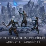 Vuelve a TESO el evento Orsinium Celebration
