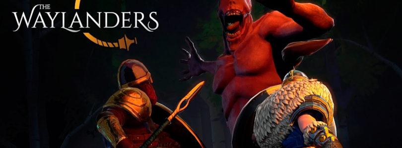Le damos un vistazo a The Waylanders, el RPG del estudio español Gato Salvaje