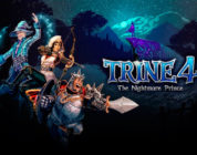 Trine 4 ya está disponible en Steam y consolas