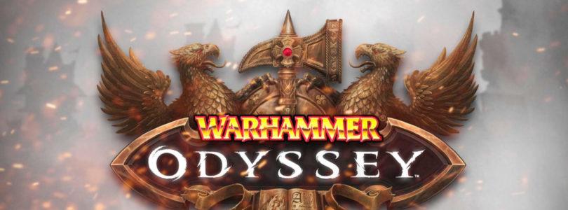 Primer tráiler de Warhammer: Odyssey, el nuevo MMORPG para móviles