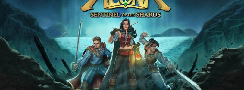 Aluna: Sentinel of the Shards, un nuevo ARPG que llegará en 2020