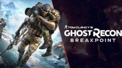 Ghost Recon: Breakpoint, un buen cooperativo que necesita madurar