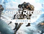 Todos los detalles sobre la beta cerrada de Ghost Recon Breakpoint