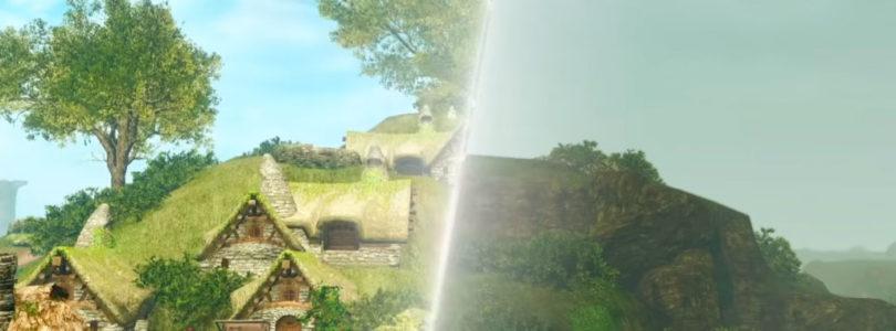 Mejoras visuales llegan a ArcheAge con la próxima gran actualización