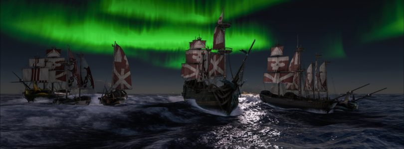 Atlas saldrá en Xbox One el 8 de octubre