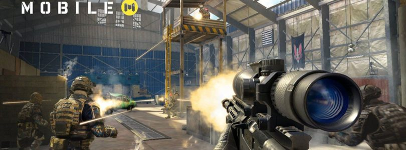 Call of Duty®: Mobile ya está disponible en Google Play y en la App Store