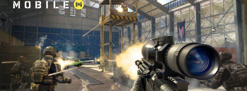 Call of Duty®: Mobile ya está disponible en Google Play y en la App Store