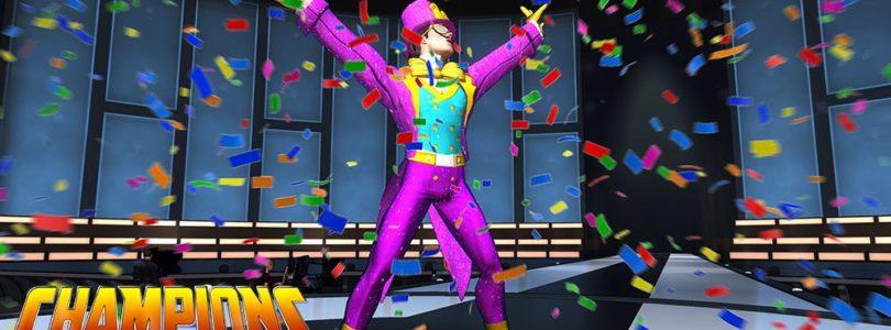 Concurso de disfraces para Champions Online 10º aniversario