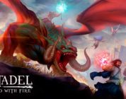 Explora las criptas abandonadas de Citadel: Forged With Fire