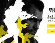 Call of Duty: Mobile llegará el 1 de octubre