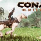 Prueba gratis este fin de semana Conan Exiles en Steam