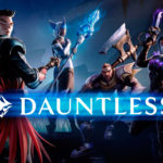 Dauntless se actualiza para quitar el límite de FPS en PC, arreglar errores y balancear los Aether Strikers