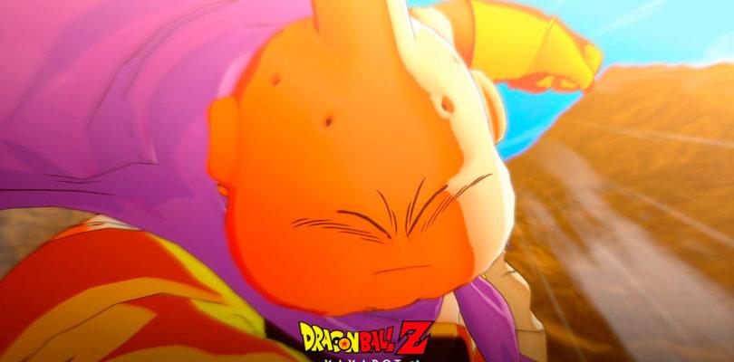 Dragon Ball Z: Kakarot – Ediciones, fecha de lanzamiento y nuevo tráiler de la Saga Buu