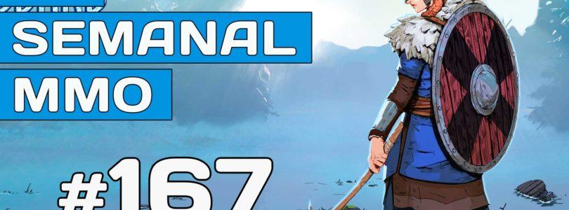 El Semanal MMO 167 – Multijugador Cyberpunk 2077 – Beta abierta Tribes of Midgard – Gameplay Elyria