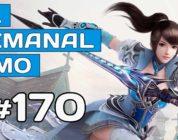 El Semanal MMO 170 – Astellia y Eternal Magic – otros 2 nuevos MMOs – monturas en Conan Exiles