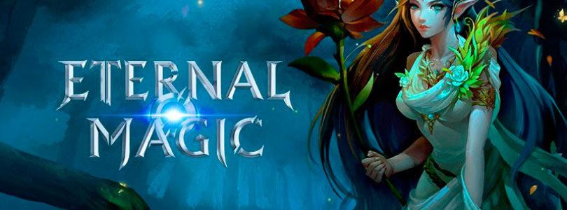 Eternal Magic anuncia su beta abierta para este mismo 26 de septiembre