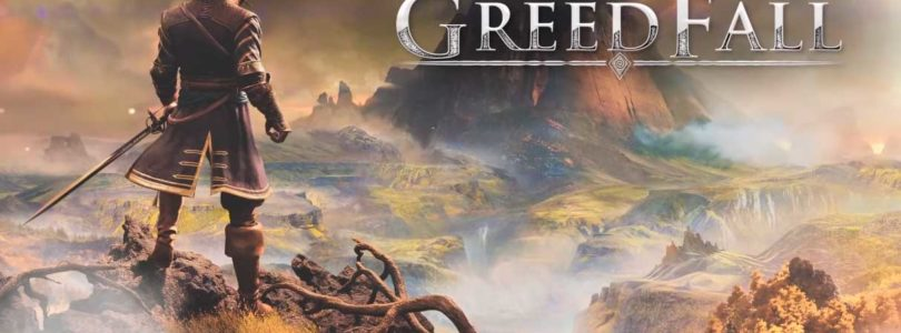 El RPG GreedFall ya está disponible