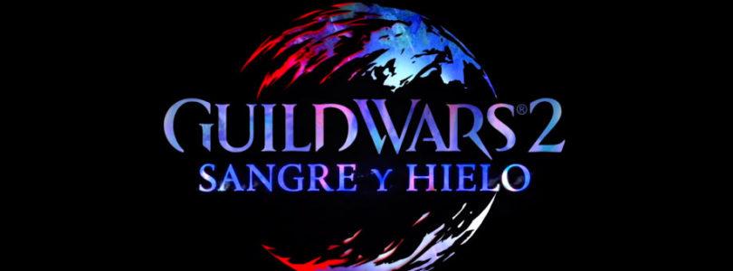 Le damos un vistazo a «Unidos por la Sangre», el comienzo de la nueva saga en Guild Wars 2