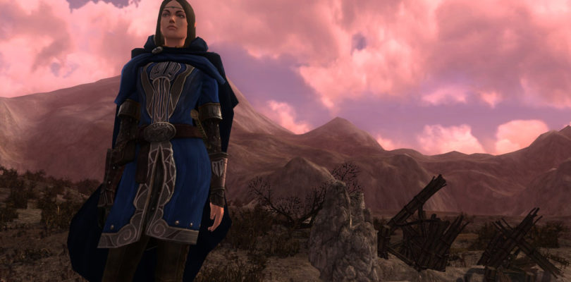 The Lord of the Rings Online hace algunos regalos a los VIPs