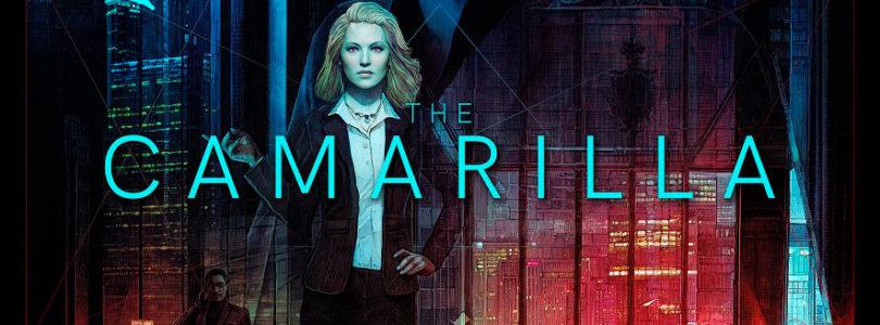 Detalles sobre La Camarilla, otra de las facciones en Vampire: The Masquerade – Bloodlines 2